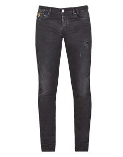 LTB SERVANDO Jeans - Tapered Leg - Argus Wash