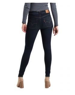 Levis 720 - High-Waisted Super Skinny Jeans f02