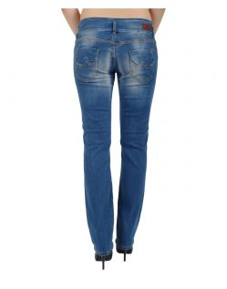 LTB JONQUIL Jeans - Slim Straight - Calissa - Hinten