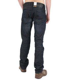 LTB Hollywood Jeans Volcano hinten