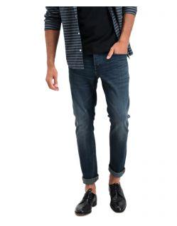 Garcia Savio - Slim-Fit-Jeans in klassischem Indigoblau
