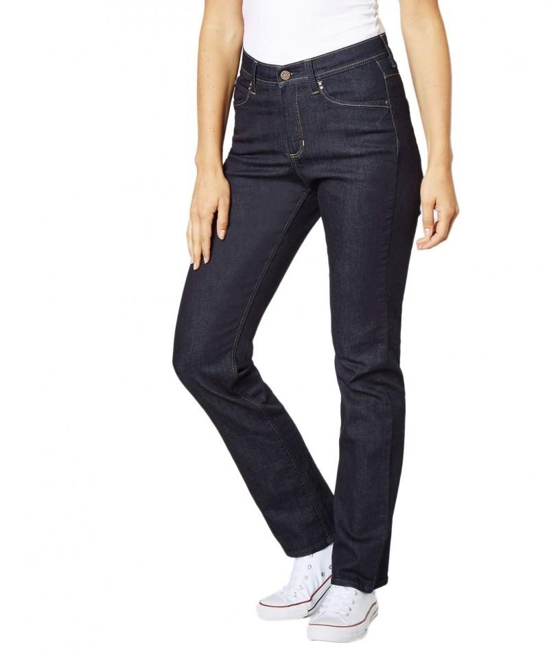 Paddocks Kate - Slim Fit - Blue Black Used