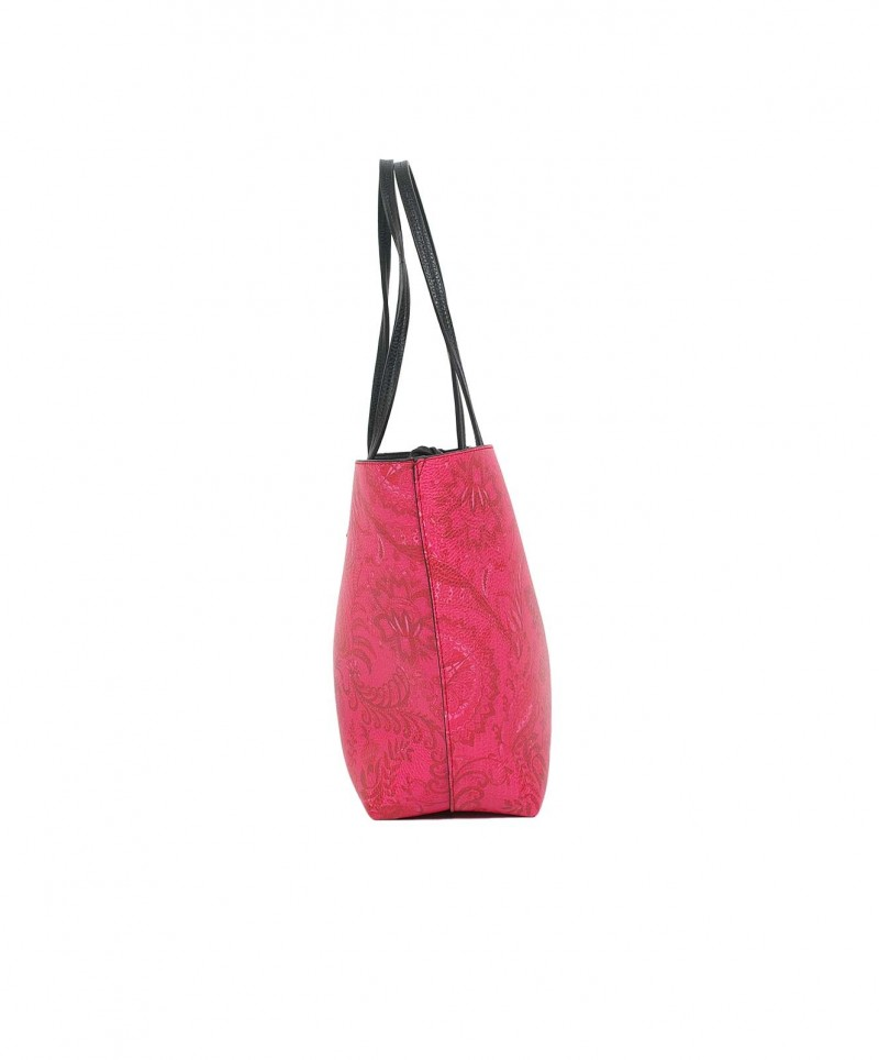 Desigual Tasche - Bols Valkiria Capri - Rot