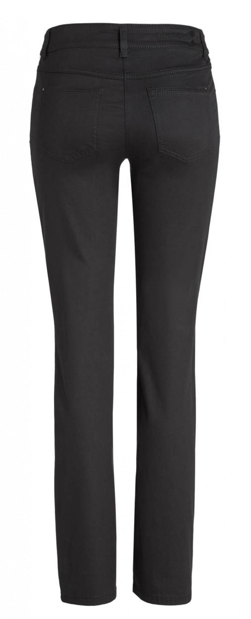Mac Dream Cotton Hose - Super Stretch - Black