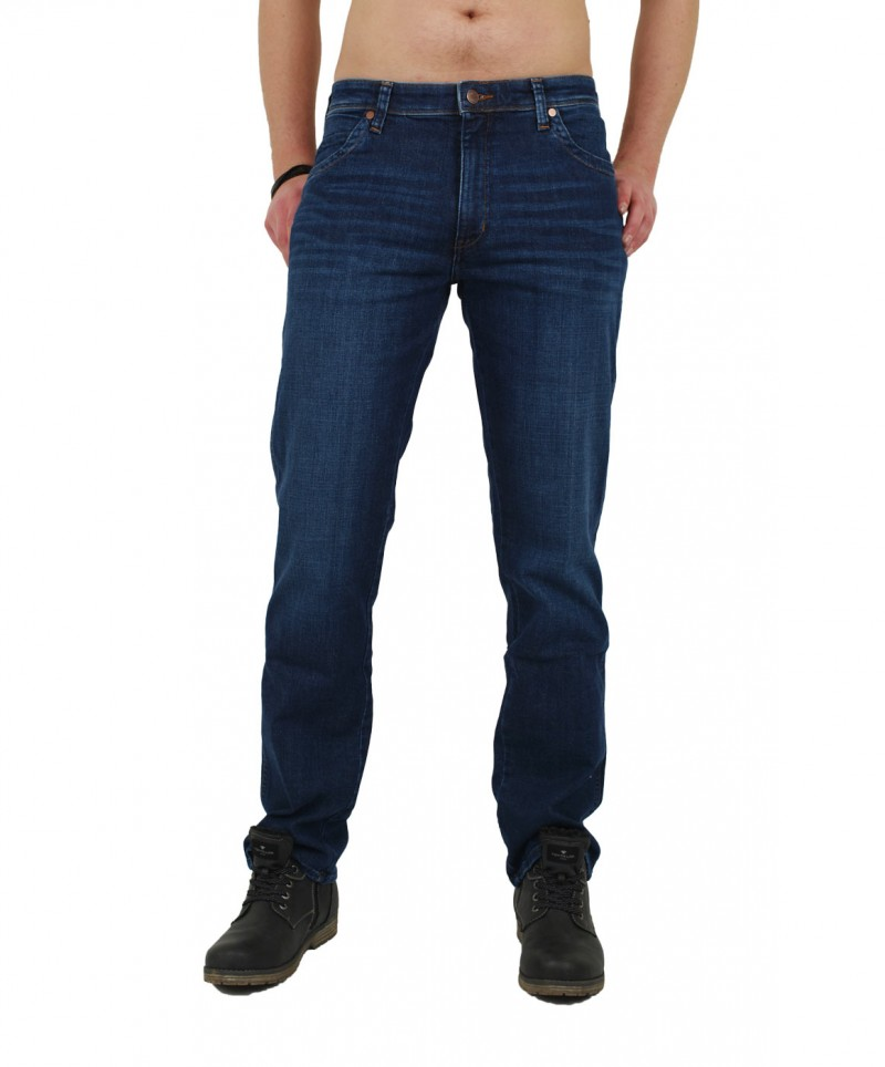 WRANGLER TEXAS STRETCH Jeans - Night Break