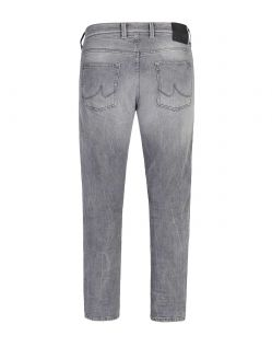 LTB DIEGO Jeans - Tarpered Leg - Cool Gray Wash - Hinten