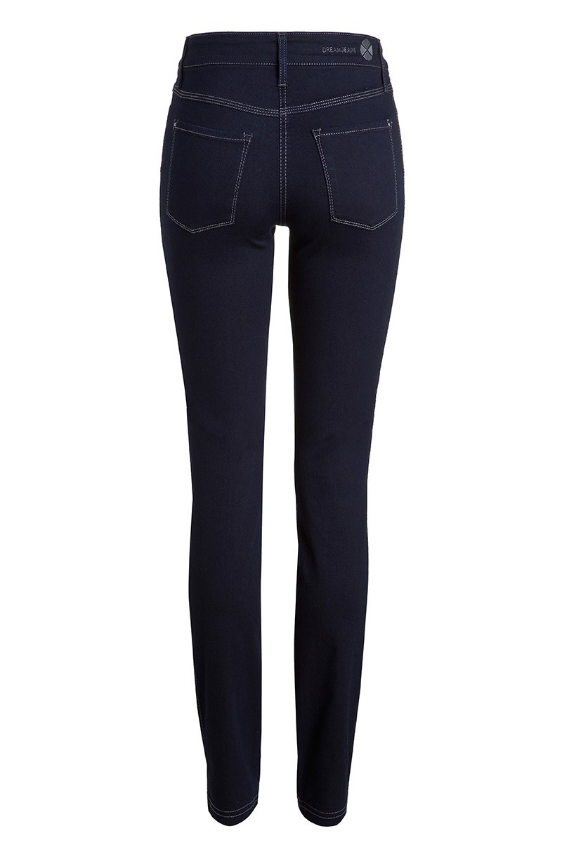 MAC DREAM SKINNY Jeans dark rinsewash