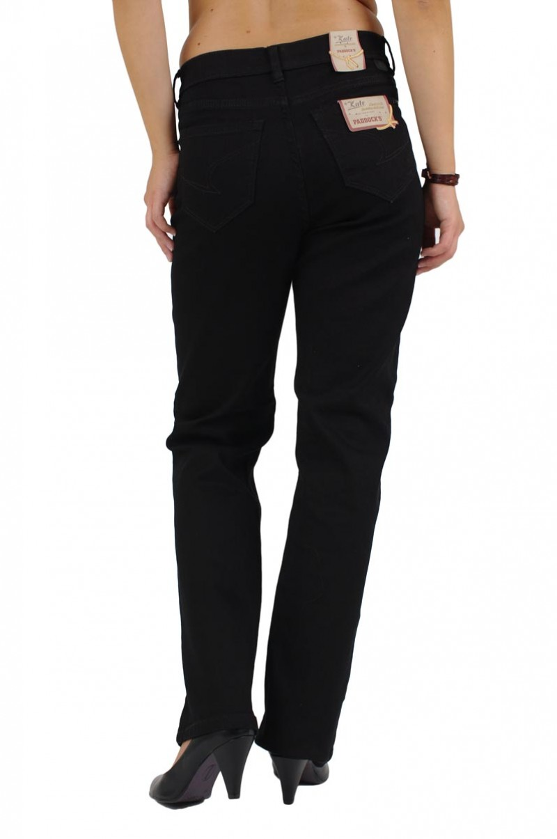 Paddocks Kate Stretch in Black Black