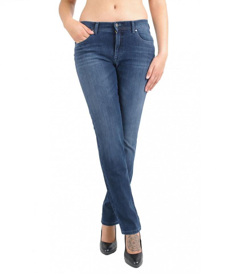 Angels SKINNY Jeans - Comfort 360 - Dark