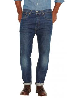 Levis 501 CT Jeans - Tapered Fit - Dalston
