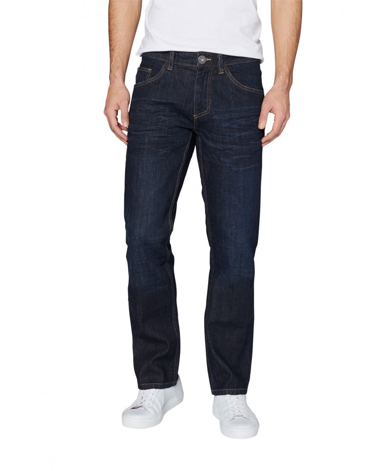 Colorado Denim Tom - Straight Leg Jeans - Vintage Dark Blue