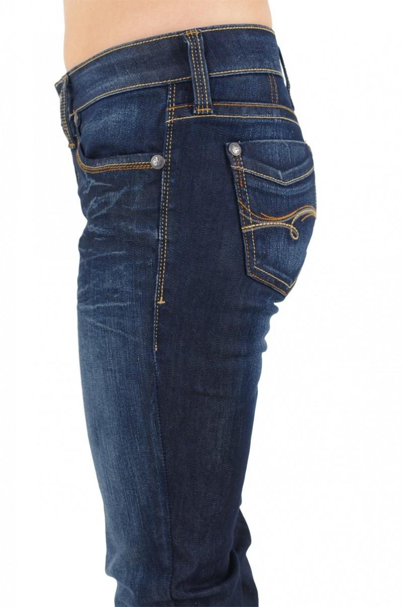 Mavi Sophie - Skinny Jeans - Rinse Goa Uptown Str