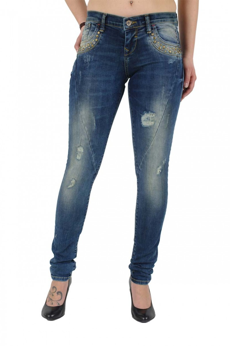 LTB Diane Jeans - Super Slim - Solina