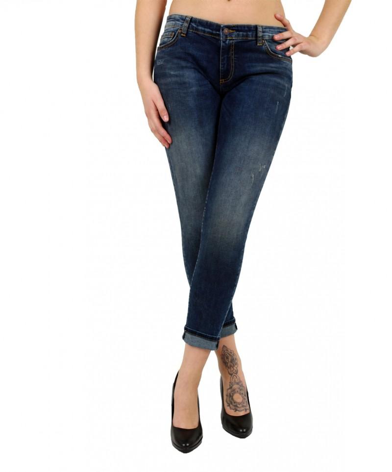 LTB MINA Jeans - Super Slim - Cessily