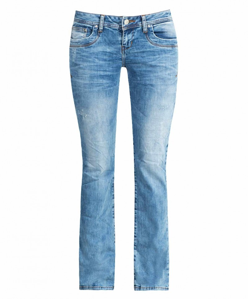 LTB Valerie Jeans - Bootcut - Malena Wash