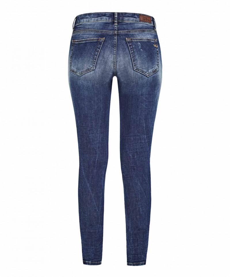 LTB MINA Jeans - Super Slim - Adelita Wash für 66,95 € kaufen 571a791729