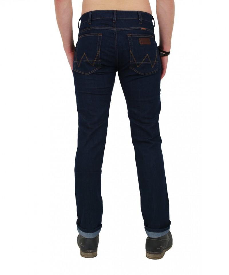 WRANGLER GREESBORO Jeans - Coolmax - Ocean Squall