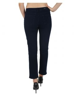 Angels CICI Jeans - Comfort 360 - BI-Stretch Denim - Stone - Hinten