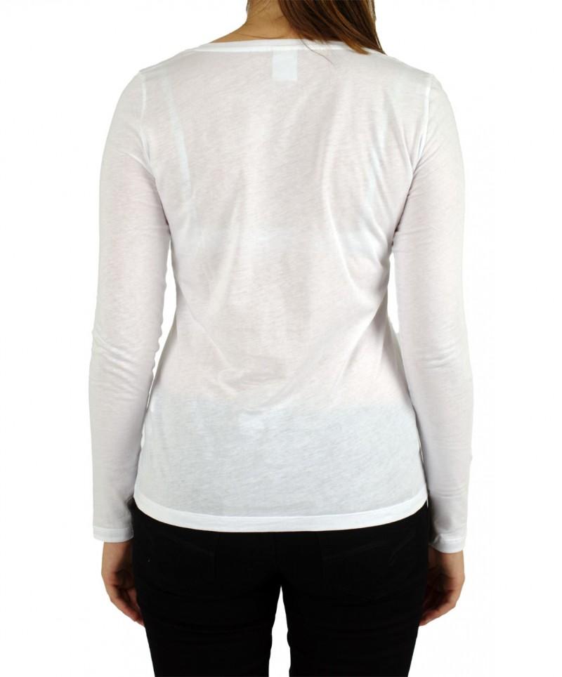 Vero Moda  Shirt  Bright White