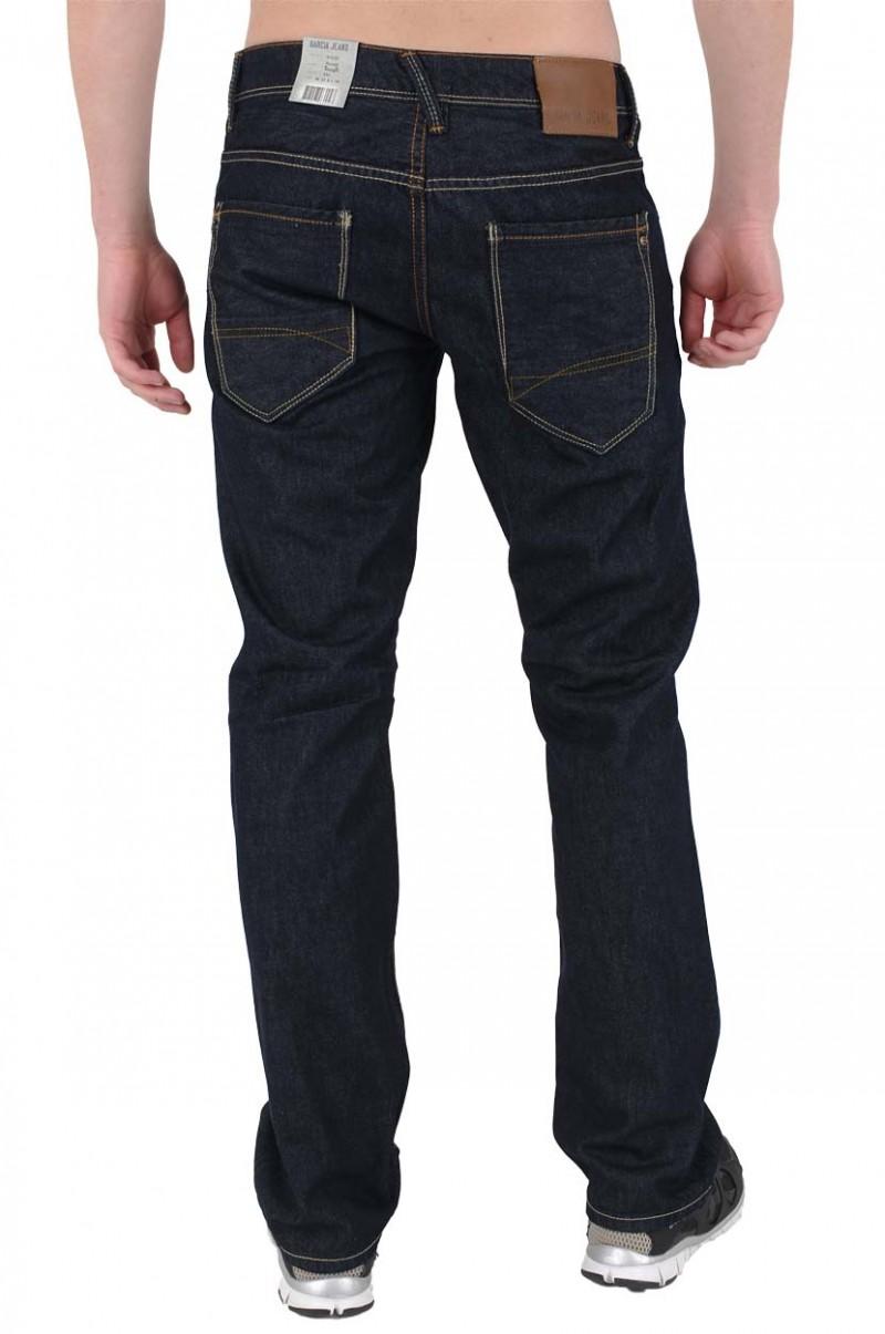 Garcia Russo - Jeans Straight Leg - Rinsed