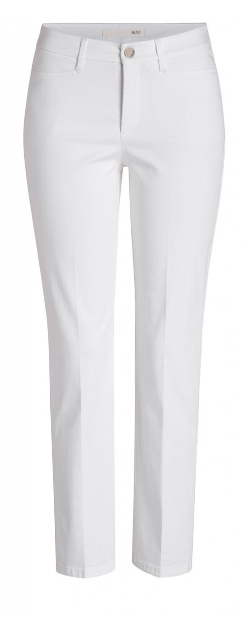 MAC Conny Chic - Summer Cotton - White