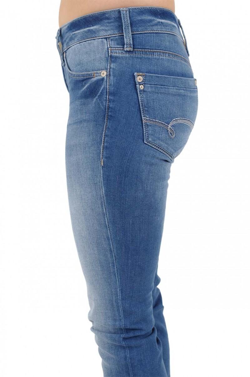 Mavi Sophie - Skinny Jeans - True Blue Monte Carlo
