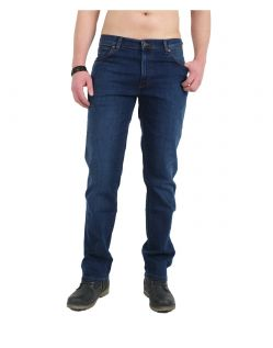 WRANGLER TEXAS STRETCH Jeans - Classic Blues