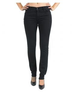 Angels Cici Jeans - Sweat Denim - Jetblack