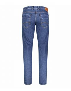 Mac Jeans Ben - Regular-fit-Jeans in Stonewash - f02