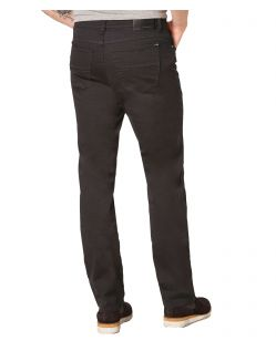 Paddocks Ranger Jeans - Slim Fit - Deep Black - hinten
