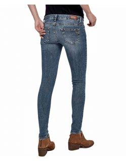 LTB MINA - Super Slim Fit Jeans - Henrietta - hinten