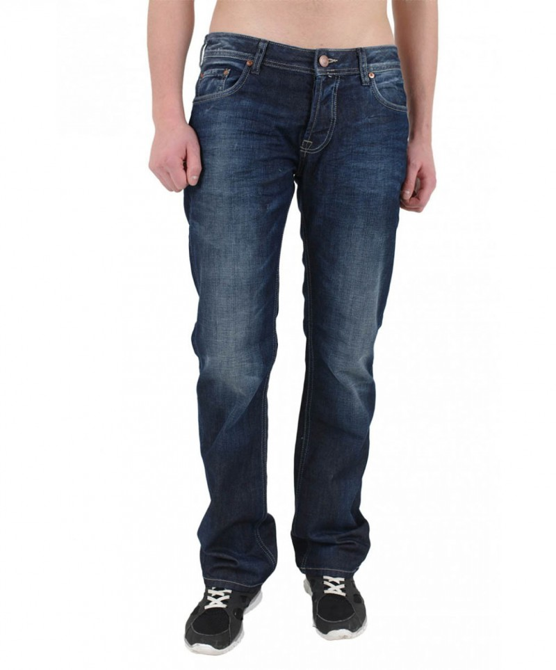 LTB Jeans Paul - Straight Leg - Perseus