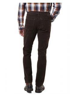 Pioneer Rando - Regular Fit Hose in brauner Färbung - Hinten