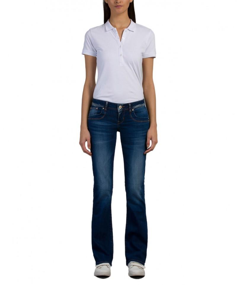 279ab0157de4 LTB Valerie Jeans - Bootcut - Malena Wash ...