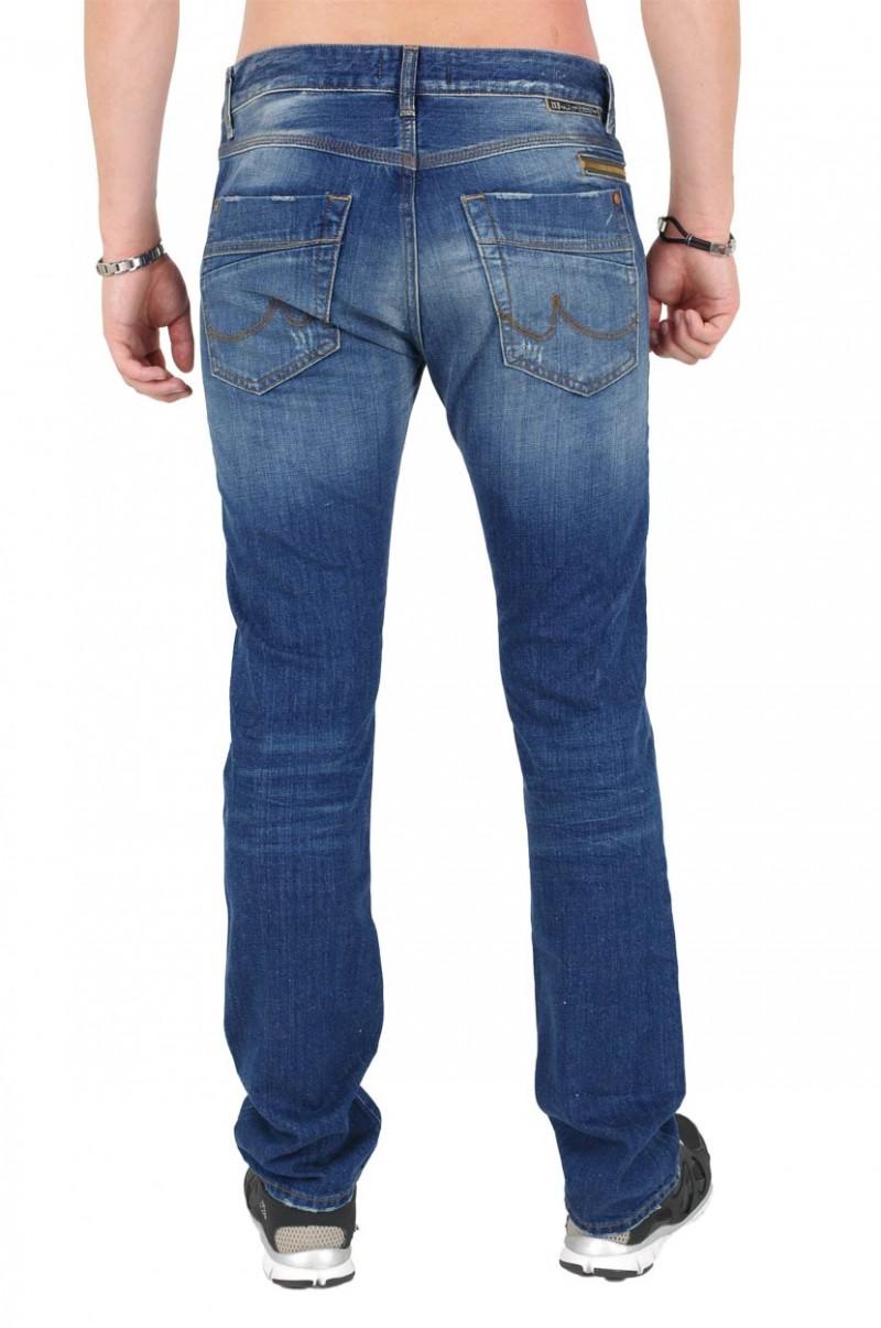 LTB WALDO Jeans - Slim Fit - Barney v