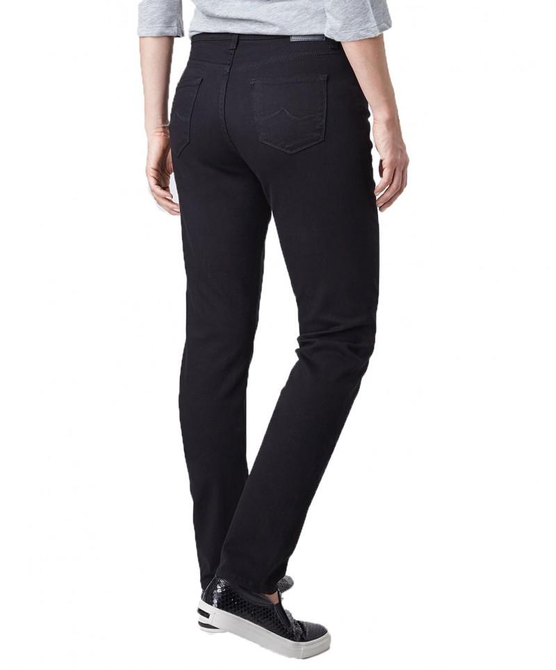 PIONEER KATY Jeans - Skinny Fit - Powerstretch - schwarz