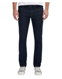 Mustang Herren Oregon Tapered Jeans in Rinsewash