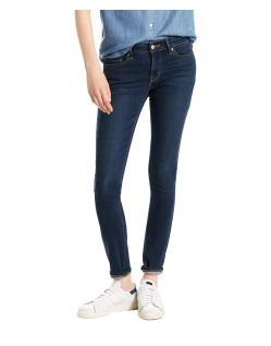 LEVI'S 711 Skinny - Slim Fit - City Blues