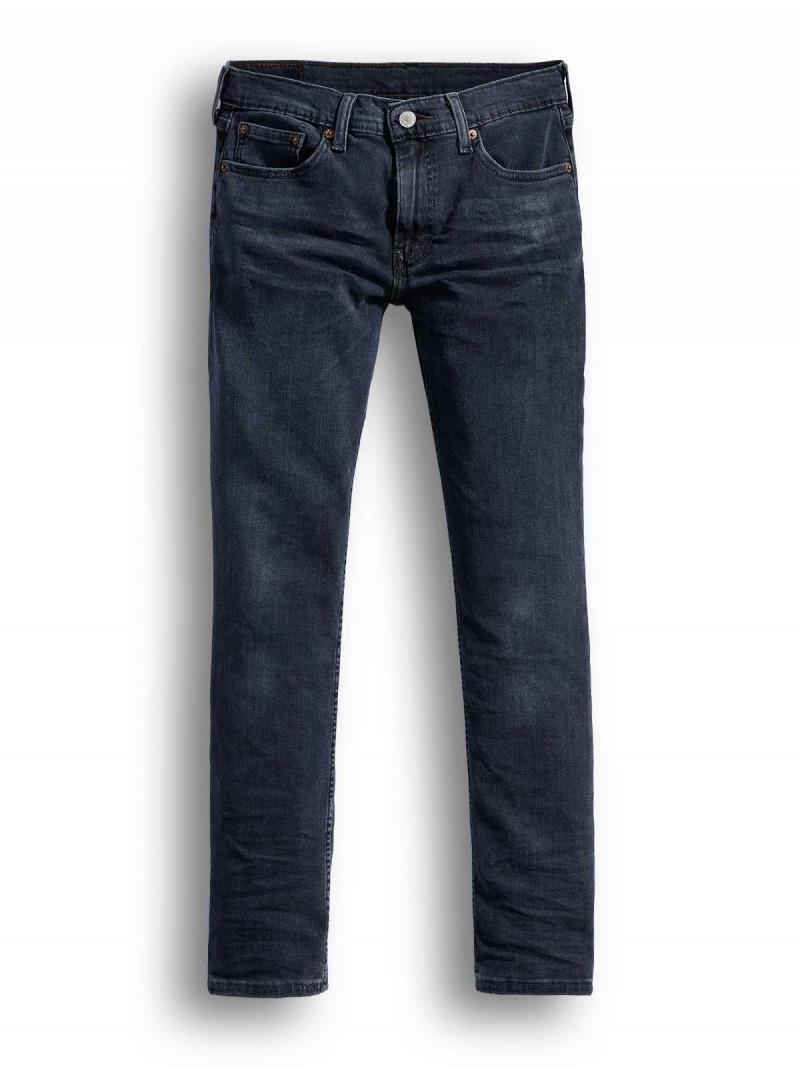 Levis 511 Jeans - Slim Fit - Rock Cod