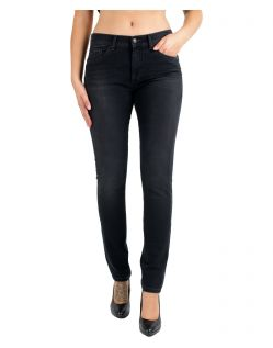 Angels SKINNY Jeans - Comfort 360 - Black