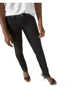 HIS MARYLIN Jeans - Slim Fit - Black Wash