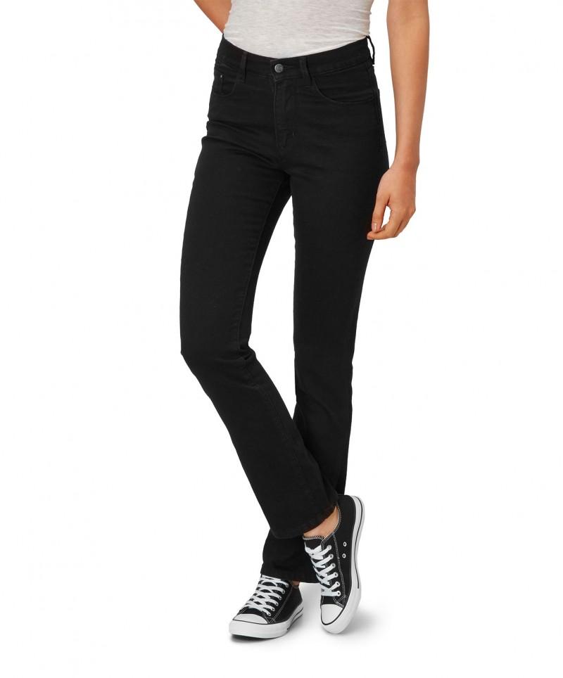 PADDOCKS Tracy - Stretch Jeans - Schwarz