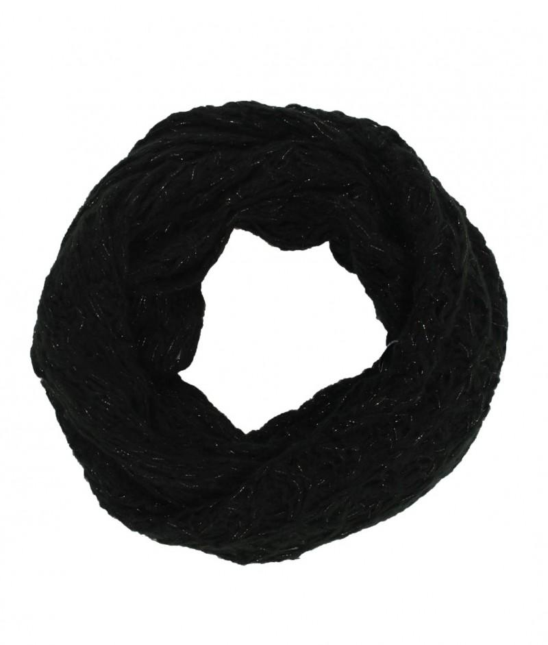 VERO MODA Loop - Skouboe Lurex - Black 2