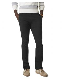 Dockers Alpha - Skinny Tarped - Stretch Twill - Black