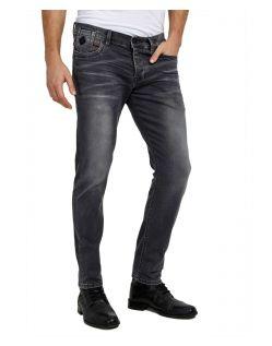 LTB SERVANDO X Jeans - Tapered Leg - Orimer Undamaged