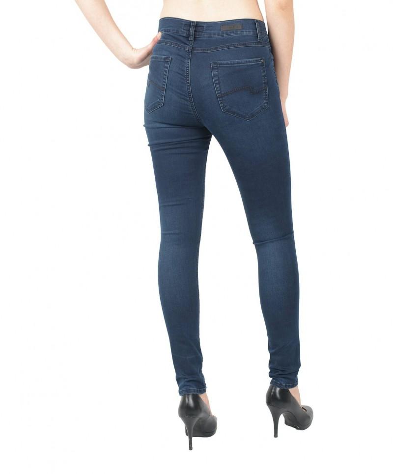 Angels SKINNY Jeans - Comfort 360 - Dark Rinse