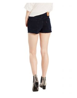 LEVI'S 501 Short - Straight - Blue Black Dream S - Hinten