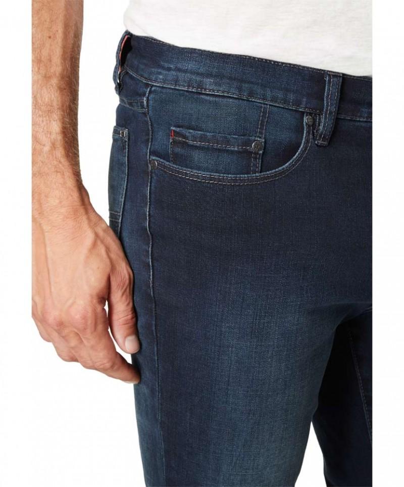 Paddocks Ranger Jeans - Slim Fit - Blue Black Stone