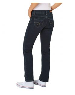 Paddocks Tracy Jeans - Dark Blue Black - Hinten