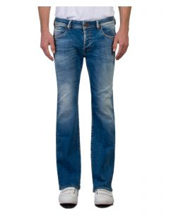 LTB Roden - Bootcut Jeans in heller Waschung